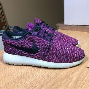 Nike Roshe One Flyknit Running Shoes